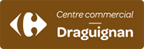 Centre Commercial Carrefour Draguignan